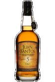 Juan Santos 5 ans Image