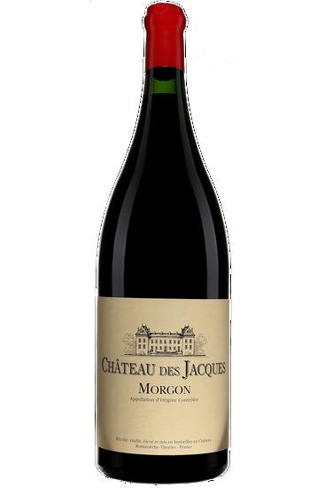 Château des Jacques Morgon