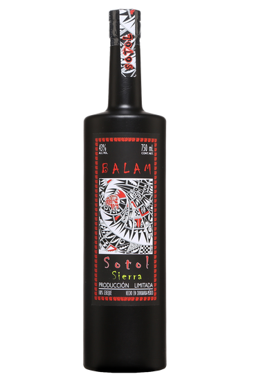 Balam Sotol Sierra