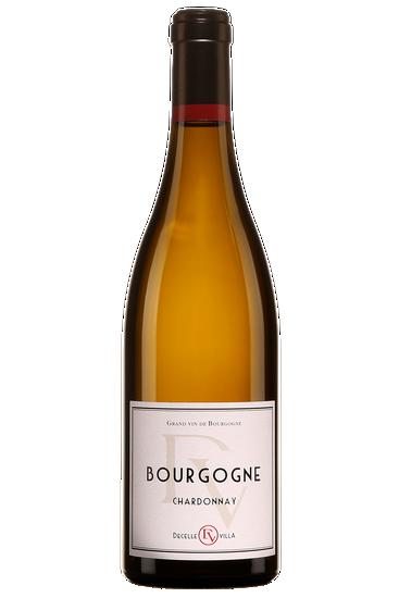 Decelle-Villa Bourgogne Blanc