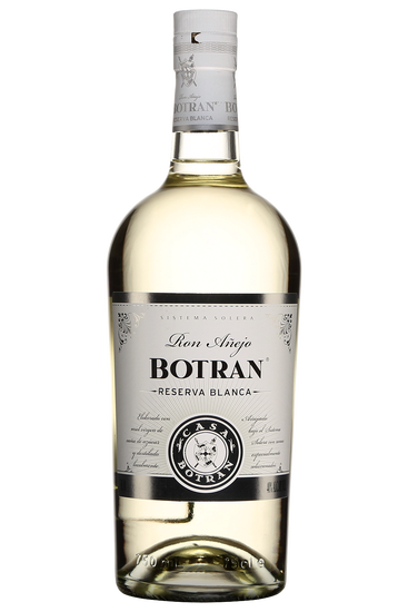 Botran Rum Solera