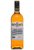 J.P. Wiser's Old Fashioned Whisky Cocktail Image