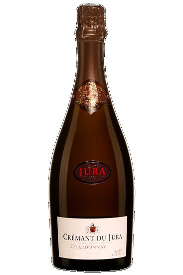 Marcel Cabelier Esprit de Chardonnay Crémant du Jura
