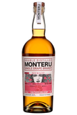 Monteru Double Distilled Single Grape Brandy Merlot Image