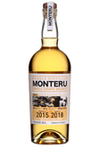 Monteru Double Distilled Single Grape Brandy Sauvignon Blanc Image