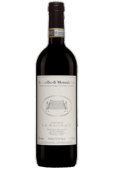 Le Ragnaie Brunello di Montalcino
