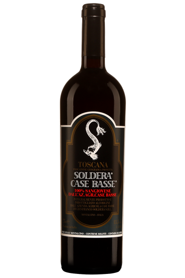 Case Basse Soldera Toscana