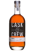 Rye Whiskey Cask & Crew Image