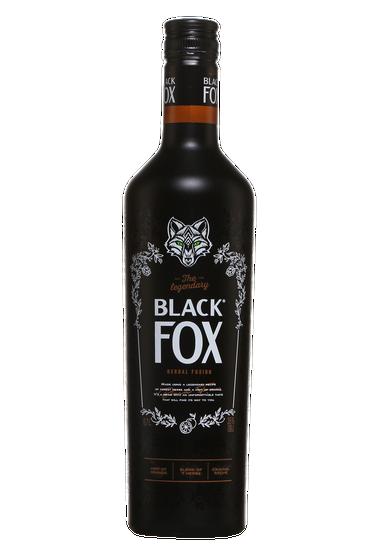 Black Fox Black Fox