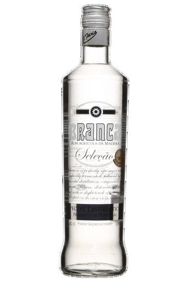 Branca Special Distillation Rhum Agricole blanc Madeira