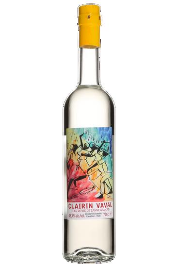Clairin Vaval de Cavaillon