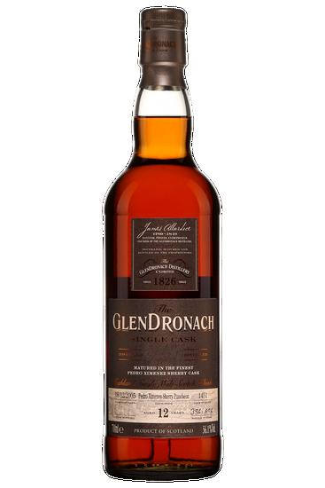 Glendronach 12 Ans Cask 1451