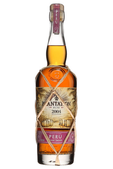Plantation Rhum Pérou Grand Terroir