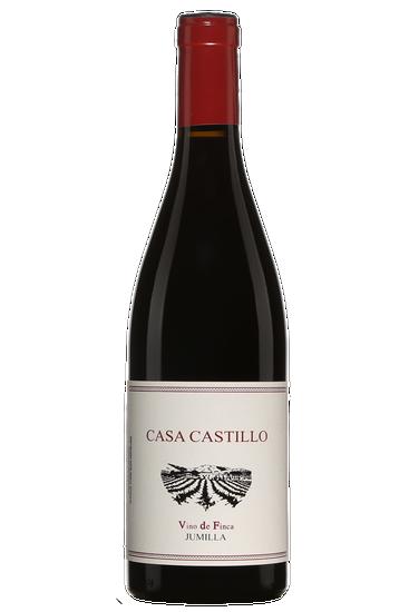 Casa Castillo vino de Finca Jumillia