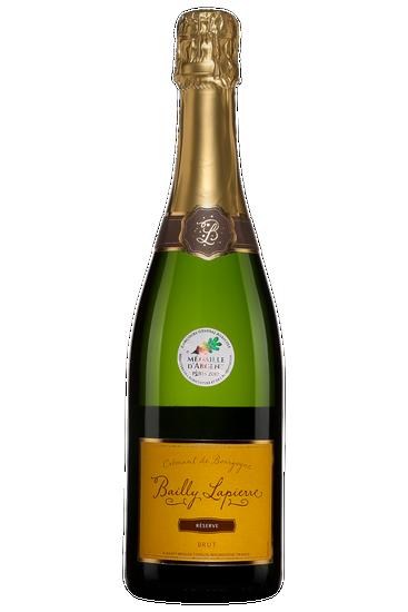 Bailly Lapierre Crémant de Bourgogne Réserve