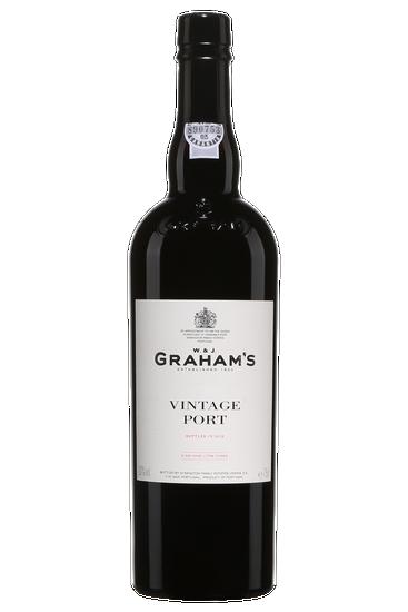 Graham's Vintage