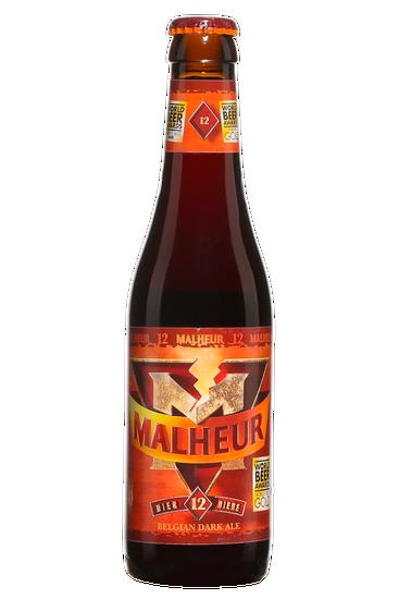 De Landtsheer Malheur 12 Belgian Dark Ale
