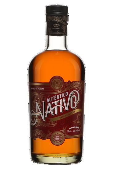 Autentico Nativo Overproof