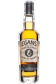 Egans Vintage Trippled Distilled Single Grain Irish Whisky Image