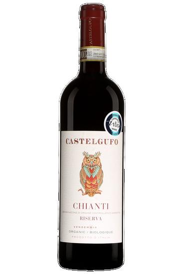 Castelgufo Chianti Riserva