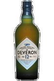 The Deveron Douze ans Single Malt