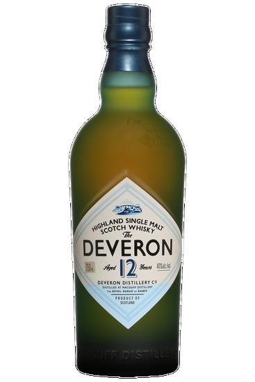 The Deveron 12 ans Single Malt Scotch Whisky