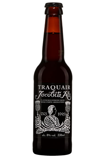 Traquair Jacobite Ale