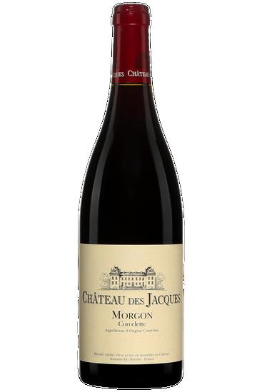 Château des Jacques Morgon Corcelette Louis Jadot