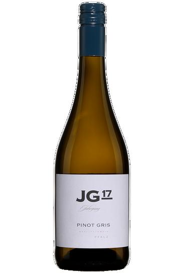 JG Pinot Gris Pfalz Qualitatswein