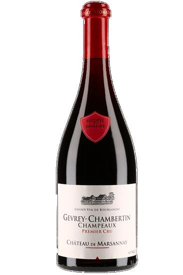 Château de Marsannay Gevrey-Chambertin 1er Cru Champeaux