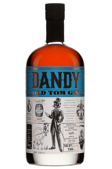 Domaine Lafrance Dandy Old Tom Gin