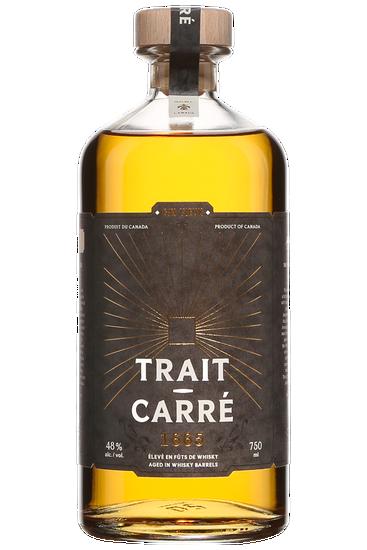 Distillerie de Québec Trait-Carré 1665 Gin Vieux