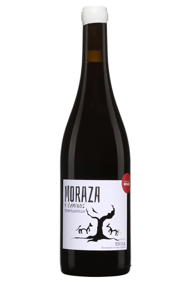Moraza 4 Caminos Rioja