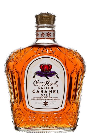 Crown Royal Salted Caramel