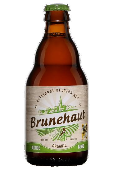 Brunehaut Ale Blonde