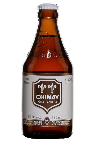 Chimay Triple Ale Forte