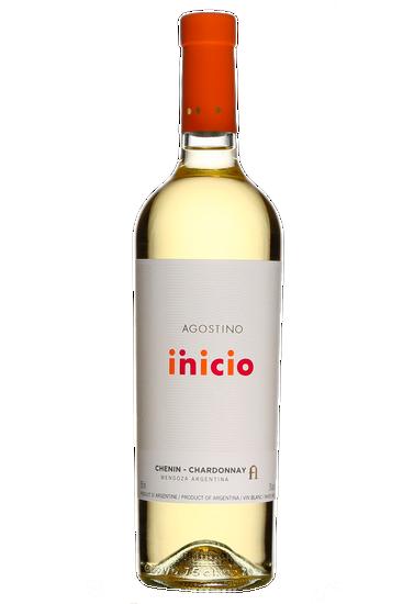 Finca Agostino Inicio Chenin Chardonnay Mendoza