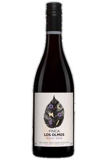 Finca Los OLMOS Pinot Noir Mendoza