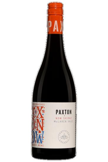 Paxton Now Shiraz