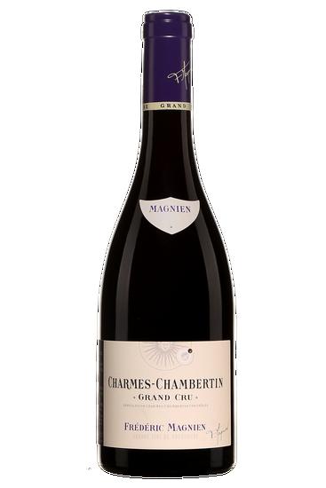 Domaine Frédéric Magnien Charmes-Chambertin Grand Cru