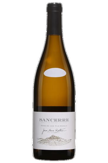 Vignobles Berthier Domaine des Clairneaux Sancerre
