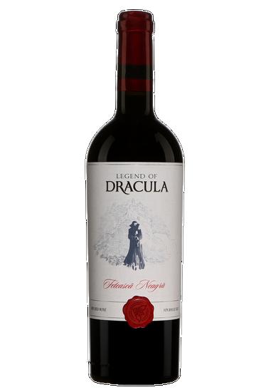 Legend Of Dracula Feteasca Neagra