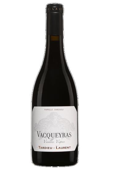 Tardieu-Laurent Vacqueyras Vieilles Vignes