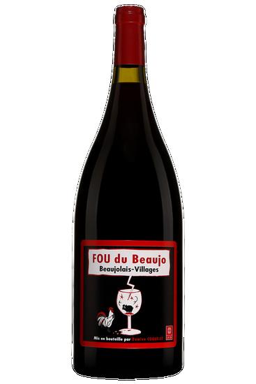 Damien Coquelet Fou du Beaujo 1,5 L