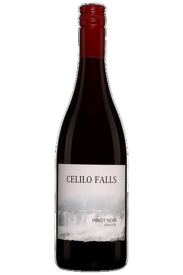 Celilo Falls Pinot Noir Oregon