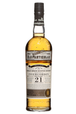 Old Particular Invergordon Single Cask 21 ans Image
