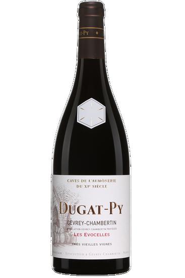 Domaine Dugat-Py Gevrey-Chambertin Les Évocelles