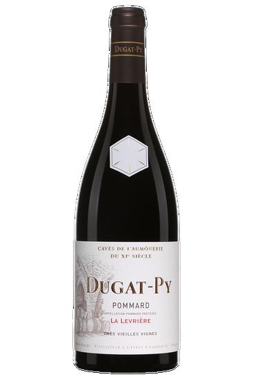 Dugat-Py Pommard 'La Levrière' Vieilles Vignes
