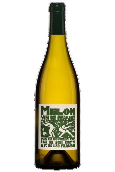Domaine Soeur Cadette Melon