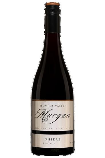 Margan Wines Shiraz